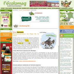 L'écolomag - Le magazine écologique – ECOLOISIRS