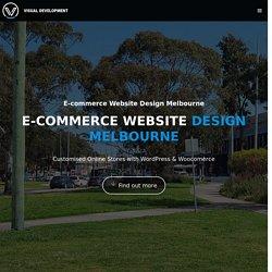 ECommerce Web Design Agency Melbourne - Melbourne's #1 ECommerce