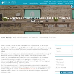 Best Platform For ecommerce Development