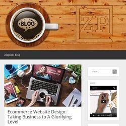 Ecommerce Website Development Company, Website Design Services
