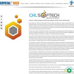 Ecommerce Website Development Delhi, Noida, Bangalore, Mumbai, Chennai, Hyderabad India