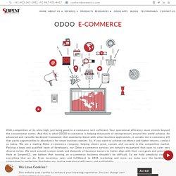Odoo ecommerce Development