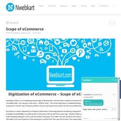 eBusiness - Nwebkart