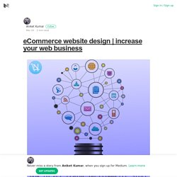 increase your web business