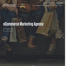 Digital Marketing Agency for e-commerce