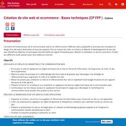 Créer et administrer un site E-commerce avec Prestashop