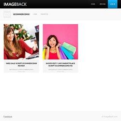 ecommercemix - IMAGEBACK
