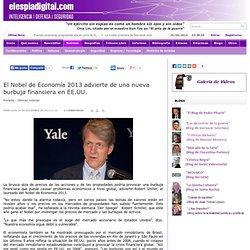 El Nobel de Economía 2013 advierte de una nueva burbuja financiera en EE.UU. - Nightly