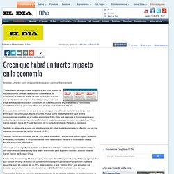 Creen que habrá un fuerte impacto en la economía, Argentina, Gobierno, EE UU, U. El País, 19 de junio de 2014, Diario El Día, La Plata, Argentina