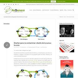Economía circular - ReGenera Consciencia de Cambio