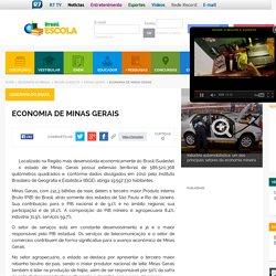 Economia de Minas Gerais