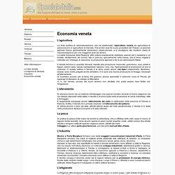 La storia dell'economia veneta
