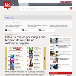 Noticias Económicas de Colombia y el Mundo. - larepublica.co