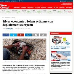 Silver économie : Solem actionne son déploiement européen