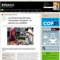 La France bascule dans l'économie circulaire : la preuve en 5 chiffres