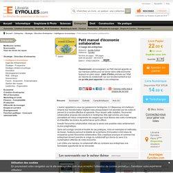 Petit manuel d'économie collaborative - A.Duthoit