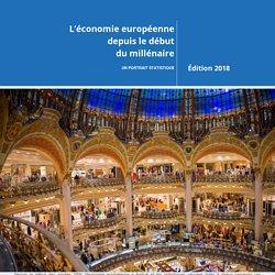 L'économie européenne depuis le début du millénaire