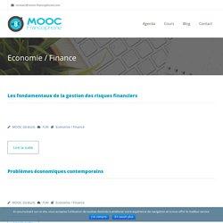 Economie / Finance - Part 3