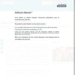 L'Appart Fitness lève 4,5 millions d'euros