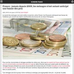 Economie France - Les Echos.fr