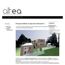 La maison container: économique, écologique et rapide à construire