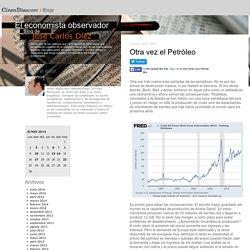El economista observador: El Blog de José Carlos Díez en CincoDías.com