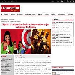 L'Économiste Maghrébin - Journal de l'actualité économique et financière en Tunisie et dans le Monde