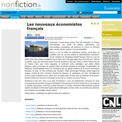 Les nouveaux économistes français