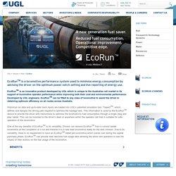 EcoRun™