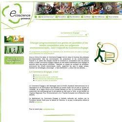 EcoScience Provence