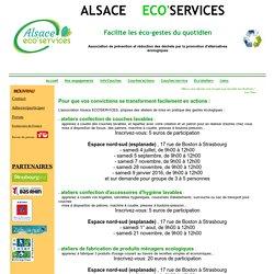 Alsace eco services, couches ecoservice, un service de location lavage et nettoyage de couches lavables à strasbourg alsace