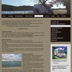 ECOSSE 2011 - Site Jimdo de virees-en-camping-car!