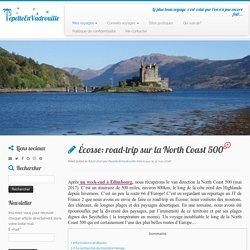 Écosse: road-trip sur la North Coast 500 - PepetteEnVadrouille