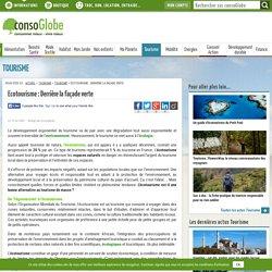 Ecotourisme : Derrière la façade verte