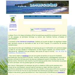 Domaine Karaibes : écotourisme, tourisme vert en guadeloupe