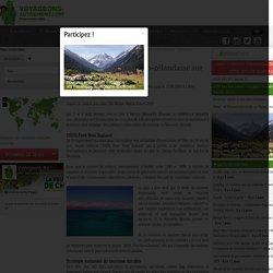 Ecotourisme en Nouvelle-Zélande - 10 ans de campagne 100% Pure New Zealand