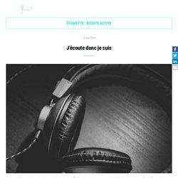 écoute active Archives - Catalyse