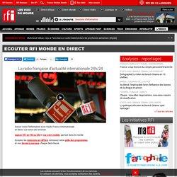 Ecouter RFI