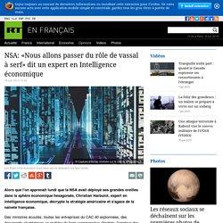 NSA/écoutes: la France, futur serf de Washington ?