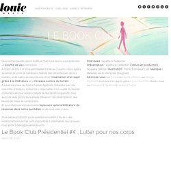 Écoutez Le Book Club — Louie Media