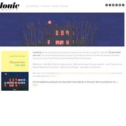 Écoutez le podcast Ou peut-être une nuit — Louie Media