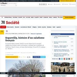 Ecquevilly, histoire d'un salafisme français