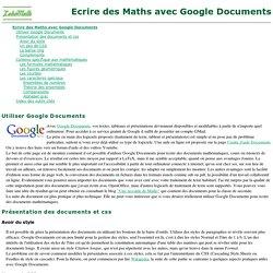 Ecrire_des_Maths_avec_G