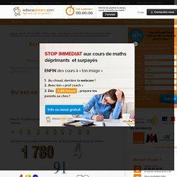 Ecrire les grands nombres - Cours maths CM2- Tout savoir sur écrire les grands nombres