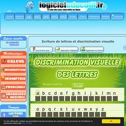 Ecriture de lettres et discrimination visuelle