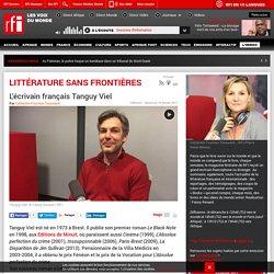 Article 353 du Code pénal (Littérature sans frontières, Catherine Fruchon-Toussaint)