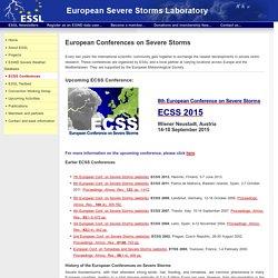 ECSS Portal