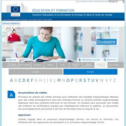 ECTS - Commission européenne
