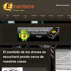 """Radio Ecuantena 1030 am """"La sintonía de Ecuador"""""""