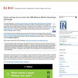 Ed Brill
